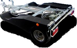 remorque camping car pour voiture sans permis bissonnette. Black Bedroom Furniture Sets. Home Design Ideas